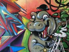 Concrete Jungle Fest - stazione fs di Melzo -Mi-Italy