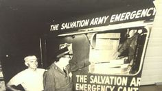 Salvation Army Alaska Division - Mission Moment: Salvation Army's history in Fairbanks spans six decades Army History, Classic Army, Division, Alaska, In This Moment