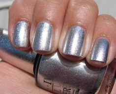 OPI Radiance...made w real diamond dust just got it yesterday it's beautiful