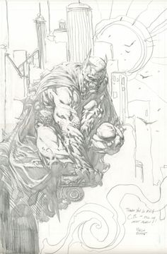 Batman by David Finch - Comic Art Work By David Finch - Comic Book Artists, Comic Artist, Comic Books Art, Batman Kunst, Batman Comic Art, Batman Batman, Batman Arkham, Batman Robin, Marvel Art