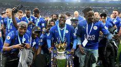 N'Golo Kante: Claudio Ranieri says Leicester midfielder has his future 'in his hands'
