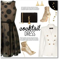 what to wear to a cocktail party 15