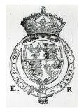 Queen Elizabeth I Royal Seal