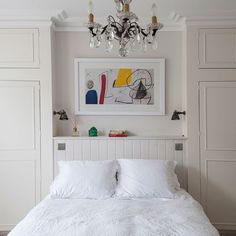 his and hers shared small bedroom closet | His and hers wardrobes | Transform your bedroom with a wardrobe ...