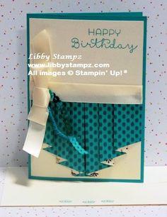 Drapery Fold Card