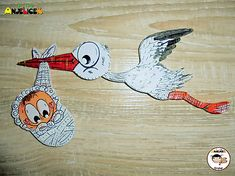 anjelicek / Magnetka - bocian Rooster, Snoopy, Star Wars, Fictional Characters, Animals, Art, Animales, Animaux, Starwars