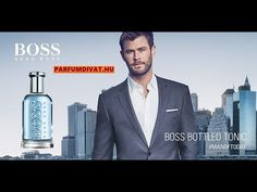 Boss Bottled, Chris Hemsworth, Hugo Boss, Vip, Suit Jacket, Breast, Suits, Fictional Characters, Fashion