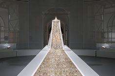Manus x Machina exhibition by OMA, New York City » Retail Design Blog