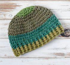 2f033f43ea1 32 Best crochet men s hat images