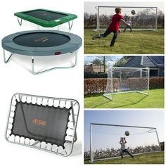 Is it #soccer or #football? What's your opinion about it? Let us know - Share the Fun  Quality Play from #Avyna - #trampolines #inflatables #soccergoals #footbalgoals #trampoline #rebouncer #rebounder #goal #goals #voetbal #volleybal #handbal #waterpolo #Bossaball