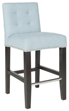 Uptown Linen 24 Quot Counter Stool For The Home Pinterest