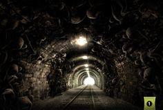 Tunneli tuomiovuorella (osa 2)