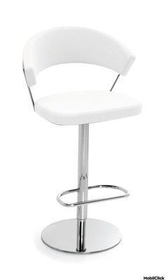 CS/1088-LH Tabouret New York de Calligaris