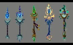 Legion Artifacts: What We Know - Wowhead News