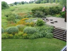 Landscaping Design Company Prairie Gardens - Home and Garden Design Idea's