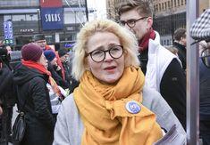 Tällaisia ovat Suomen uudet europarlamentaarikot: Sahuri, ex-kommunisti, karjatilallinen... | Yle Uutiset | yle.fi