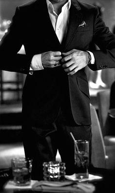 Modern Man's World Inspiration - Modern Man's World Christian Grey, Mafia, Sharp Dressed Man, Mans World, Gentleman Style, Modern Man, Gossip Girl, Stylish Men, Bad Boys