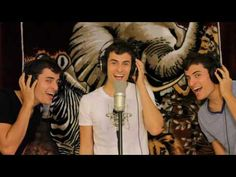 Maroon 5 - Misery - A Cappella Cover (Mike Tompkins) - Maroon5 - Music Video, Voice and Mouth