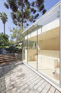 Galeria de Spa Atrapa Árbol / LAND arquitectos - 2