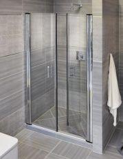 Kabina prysznicowa Home Spa, Divider, Furniture, Home Decor, Bathrooms, Houses, Decoration Home, Room Decor, Bathroom