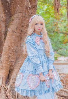 kawaii lolita sweet lolita lolita fashion lolita dress lolita style lolita clothes EGL
