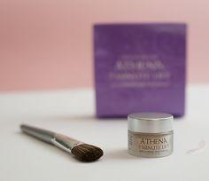 Glättende Wundercreme? Athena 7 Minuten Lift - Lifestyle Blog: Kosmetik, DIY, Deko, Rezepte | Testbar