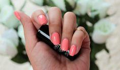 Semilac_102+pastel+peach_manicure+hybrydowy_lakiery+hybrydowe_brzoskwiniowy+róż_rozowy+manicure_french_modne+paznokcie_kolory+lakierów+na+la...