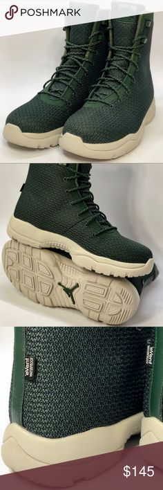 Nike Air Jordan Future Boot Deadstock Waterproof These are brand new 2e043c3d3