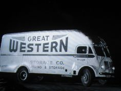 Great Western White 810 | Flickr - Photo Sharing!