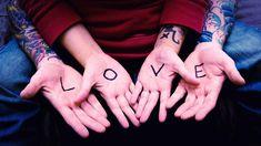 Mutlaka aşık ol!