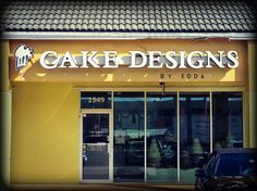 Cake By Design Doral : 1000+ images about Doral / Cake Designs By Edda on Pinterest
