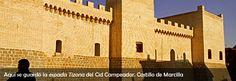 Navarra conserva su legado monumental.