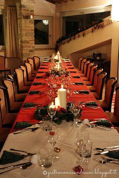 #ptitzelda2014day25 - Cena di Natale