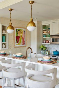 421 best Coastal Kitchens images on Pinterest in 2018 | Coastal ...