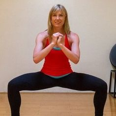 *I tried this and those 10 minutes had me out of breath!**  I saved this one for future use!  Victorias Secret Models FullBody Workout (10 Minute Video) watched it awesome for legs butt arms workout at home no machines necessary!