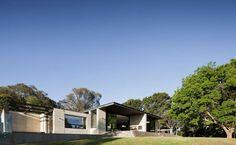 The Uniquely Built Merrick House in Australia