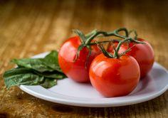 Tomate, tomato, tómalo