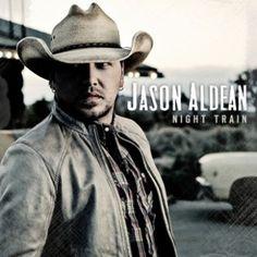 Jason Aldean to Release Fifth Studio Album, 'Night Train,' on October 16