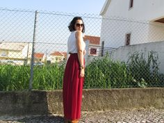 A-B-BEAUTY: Outfit