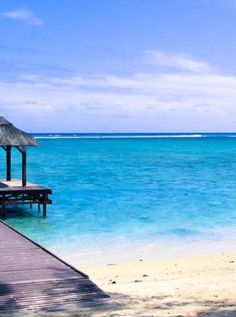 Travel Inspiration | Mauritius.