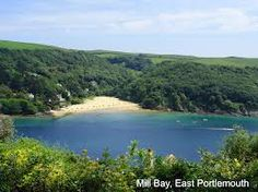 Mill Bay, East Portlemouth - Salcombe