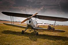 Aircraft Dreams
