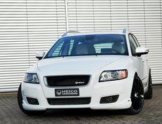 V50 Volvo Specifications - http://autotras.com