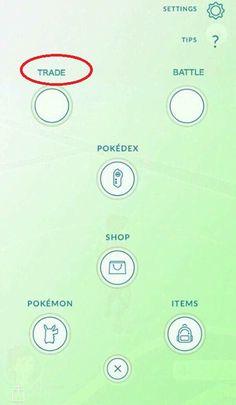 http://pokemongotrade.ga/ Trade your Pokemons in Pokemon Go!