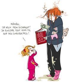 """A paraître également prochainement aux éditions Pipot : - """"Je suis une maman zen et mes enfants sont des petits anges"""" - """"Enceinte, je n..."""