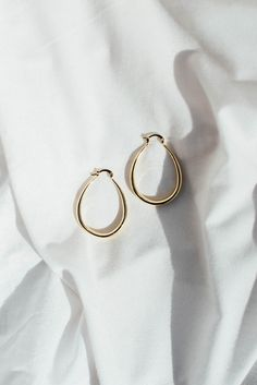 Aria Earrings – Style Addict
