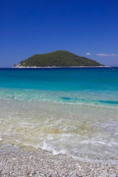 Skopelos Island, Greece - #amazing #awesome #sea #island #beach