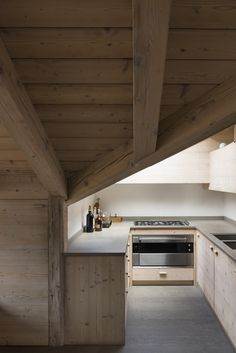 Stefano Scatà Food Lifestyle and Interiors photographer - Cianderies house in Cortina d'Ampezzo