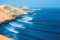 Puerto Malabrigo