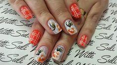 Unha diferente de Suli Witte. Different nail by Suli Witte. Uña diferente por Suli Witte. Unghie different di Suli Witte.